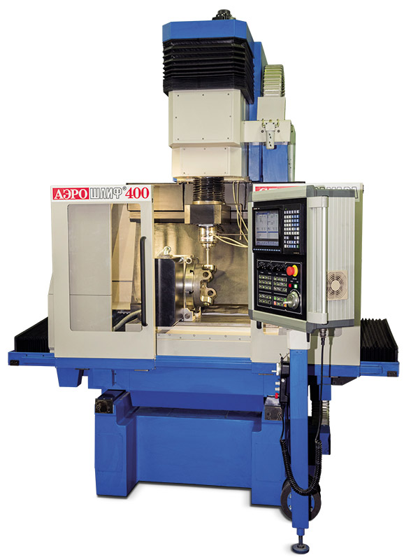CNC-operated extra accurate single-column vertical coordinate boring machine